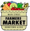 Main Street Farmers Market - Downtown Aledo